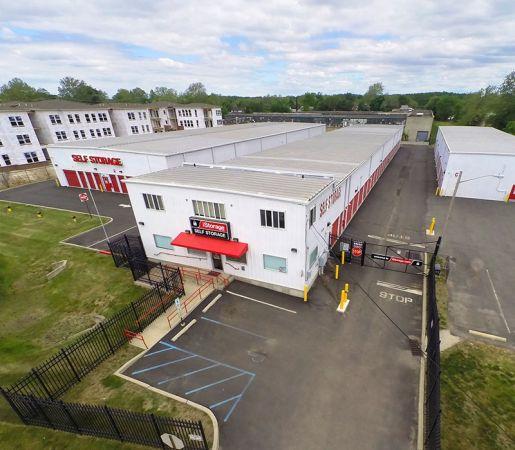 iStorage Burlington Mitchell Ave Storage Units | Burlington, NJ | USStorageSearch.com